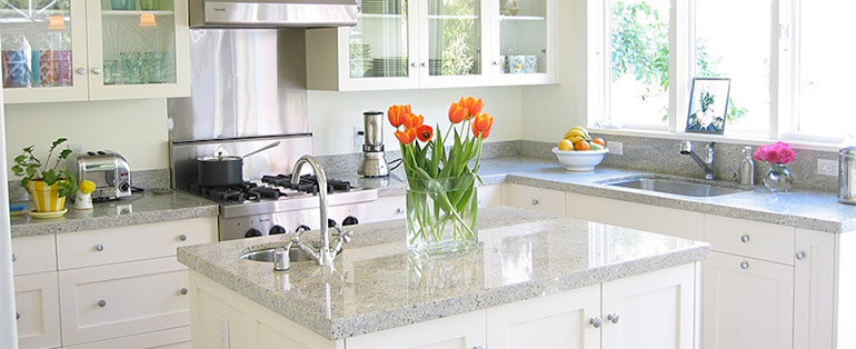 How to Speed-Clean Your Kitchen - Cleaning Services in Toronto & GTA