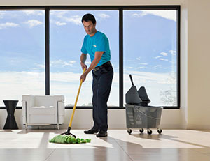 affordable office cleaning by expert team